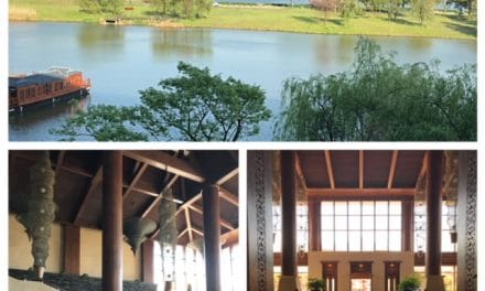 2018 China Trip Post 2