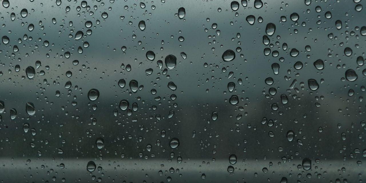 A Rainy May
