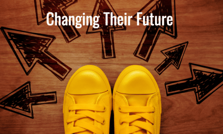 Changing Their Future